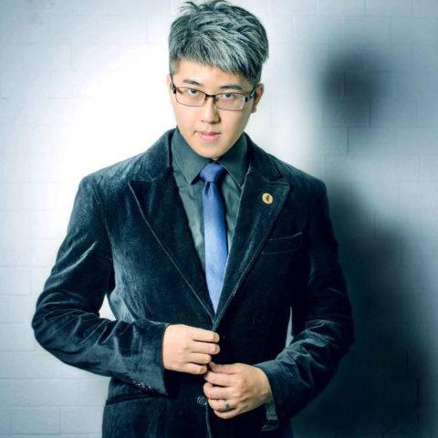 Horret Wu