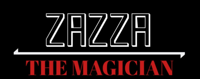 Zazza The Magician